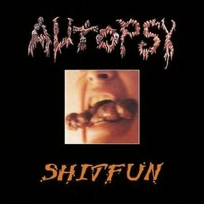 AUTOPSY - Shitfun  [Re-Release] LP