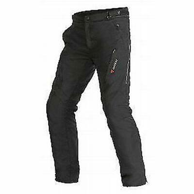 Dainese Tempest D-Dry Waterproof & Breathable Textile Motorcycle Trousers