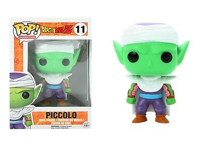 Funko Pop Animation: Dragon Ball Z - Piccolo Vinyl Figure Item #3993
