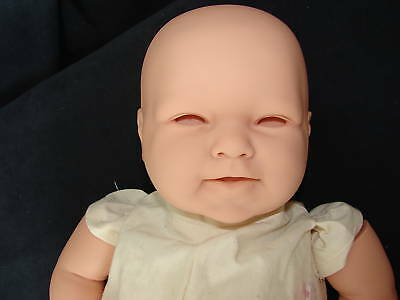 "Berenguer Reborn Doll Kit Snookie 21"" from Spain DK 103 DISCONTINUED ITEM NEW"