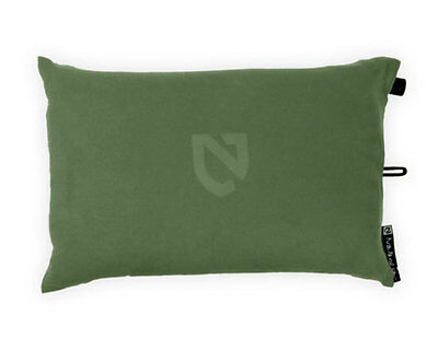Nemo Fillo Backpacking and Camping Pillow - Moss Green