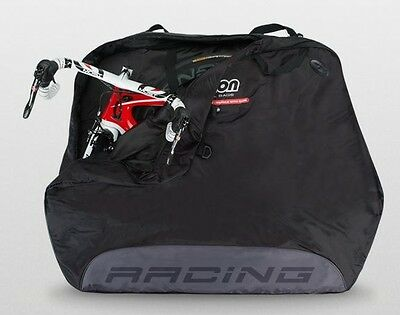 SCICON Tasche Cycle Bag Travel Plus Racing für Rennrad + Triathlon + MTB 26 ''