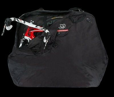 SCICON Tasche Cycle Bag Travel Basic für Rennrad + MTB 26 ''