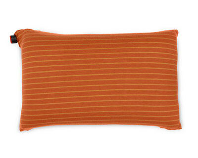 Nemo Fillo Backpacking and Camping Pillow - Sunrise Stripe