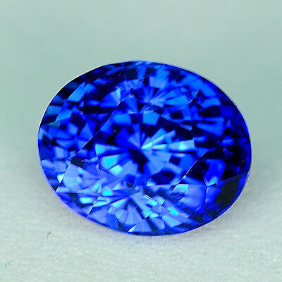 GIA CERTIFIED - 3.47ct - ROYAL BLUE SAPPHIRE - VIDEO in DESCRIPTION!!