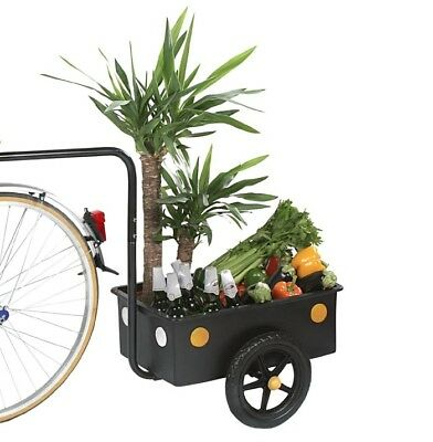 Bicycle TRAILER TRAILER LUXURY SPECIAL III 69/40