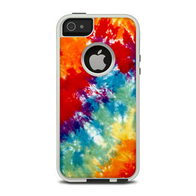 Skin for Otterbox iPhone 5/5S - Tie Dyed - Sticker Decal