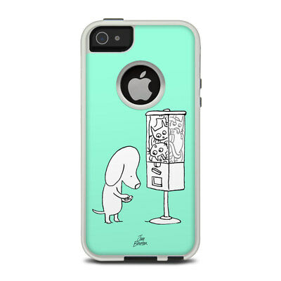 Skin for Otterbox iPhone 5/5S - Vending by Jim Benton - Sticker Decal