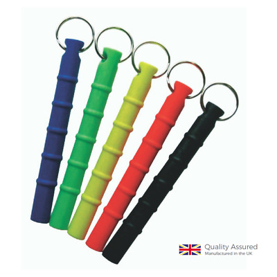 1 x Kubotan/ Yawara/ Kobutan Key Ring Stick for Martial Arts & Tactical Training