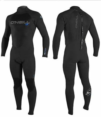 O'Neill Epic 2 Mens 4/3mm Winter Wetsuit 2016