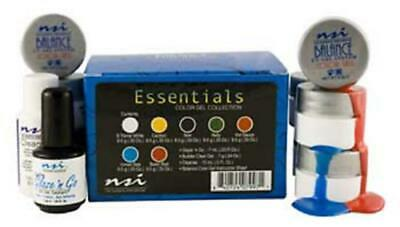 NSI Balance UV Color Gel - Essentials Collection - N7997
