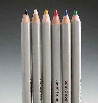 Staedtler Omnichrom Lumocolor Non-Permanent Pinstriping Guideline Pencil (Each)