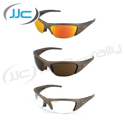 Peltor Fuel X2 Series Premium Eye Protection/Protective Glasses