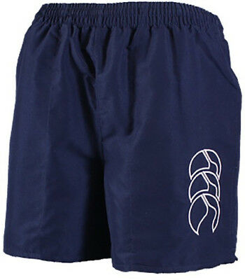 Canterbury Tactic Mens Rugby Training Shorts