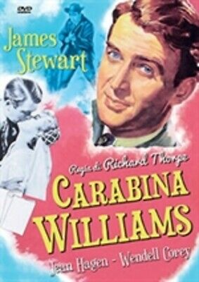 Carabina Williams  Dvd Biografia