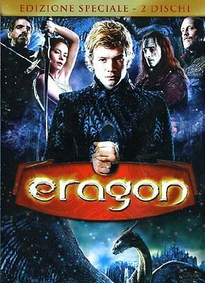 Eragon  Se   2 Dvd   Family Edition    Fantastico