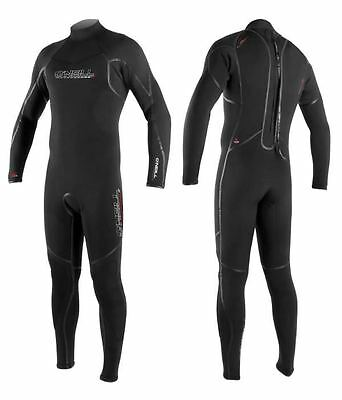 O'Neill Sector 7mm Womens Diving Wetsuit