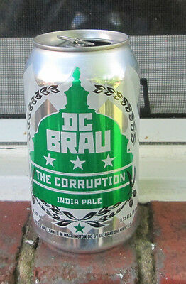 The Corruption from DC Brau.