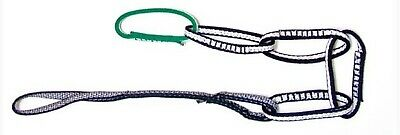 Metolius PASS22 Personal Anchor System -Black/Green