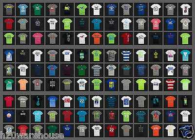 Nwt Hollister By Abercrombie & Fitch 50 Mens T-Shirt Lot Mix You Pick Sizes