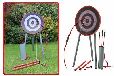 Garden Archery Game Set Toy For Family Kids Adults Home Picnic Party Games New