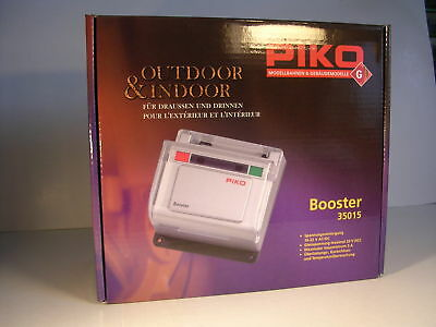 Piko 35015 Booster, Neuware in OVP.