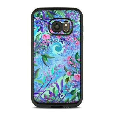 Skin for LifeProof FRE Galaxy S7 - Lavender Flowers by Juleez - Sticker Decal