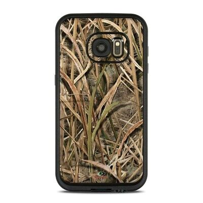 Skin for LifeProof FRE Galaxy S7 - Shadow Grass Blades - Sticker Decal