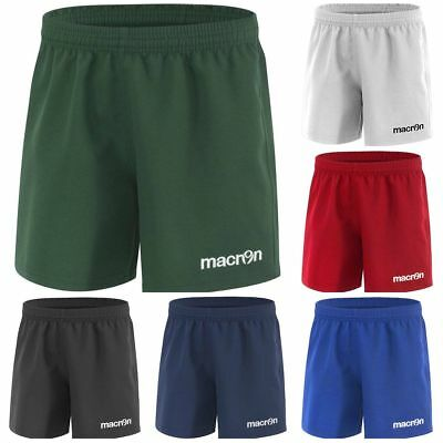RUGBY SHORTS HOWLITE - MACRON - Sizes from 3XS to 5XL