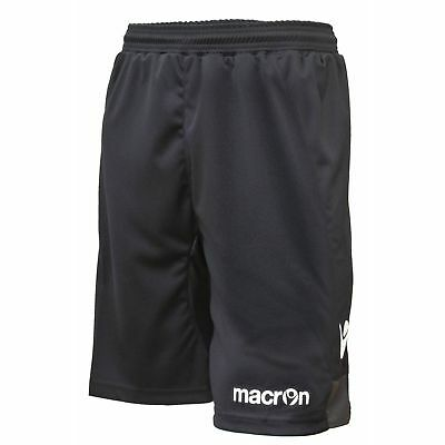 GOALKEEPER FOOTBALL SHORTS ALTAIR - MACRON - Sizes from 3XS to 3XL