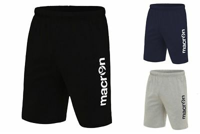 COTTON SHORTS ATUM - MACRON - Sizes from 3XS to 5XL