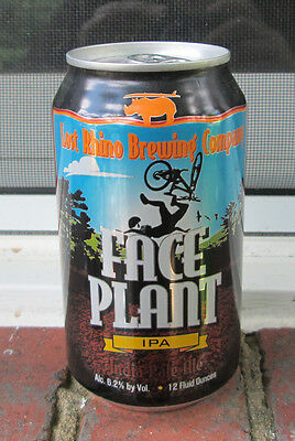 Face Plant IPA  by Lost Rhino.
