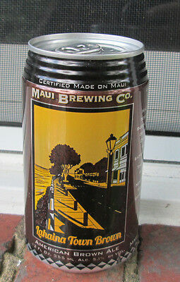 Lahaina Town Brown from Maui Brewing