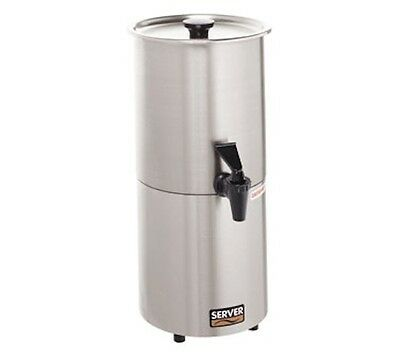 HOT SYRUP SERVER  SY 1.5 85480 1 1/2-gallon (5.7 l)