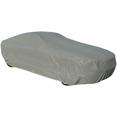 Rampage New Car Cover Gray Mercedes VW Chevy Coupe Sedan for Toyota Camry Audi