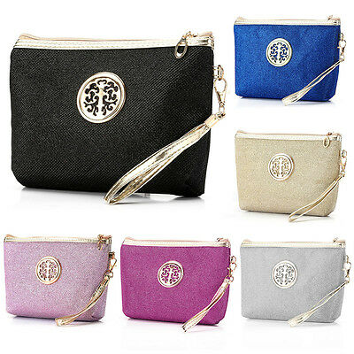 New Fashion Travel Cosmetic Toiletry Bag Multifunction Makeup Storage Pouch Case