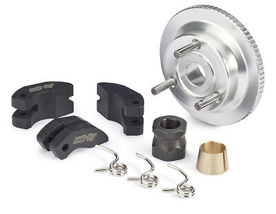 RC Racing Flywheel & 3 Shoe Clutch set for 1/8th RC Nitro Vehicle Accessories