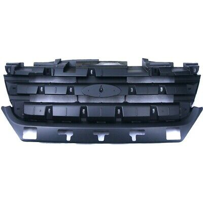 Header Panel For 2010-12 Ford Fusion Grille Mount Panel