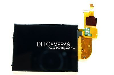 New LCD Screen + Touch Display For Canon PowerShot S110 PC1819 With Backlight