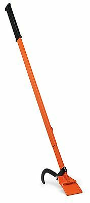Husqvarna Metal Felling Lever Breaking Bar with Cant Hook  POT HOLES