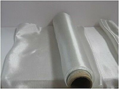 """Fiberglass Cloth 4 ounce x 30"""" wide - Sold By The Yard"""