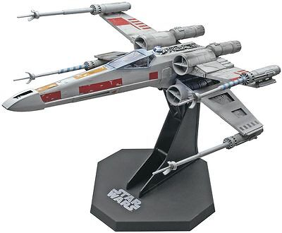 Revell Star Wars Master Series 1/48 scale X-wing Fighter