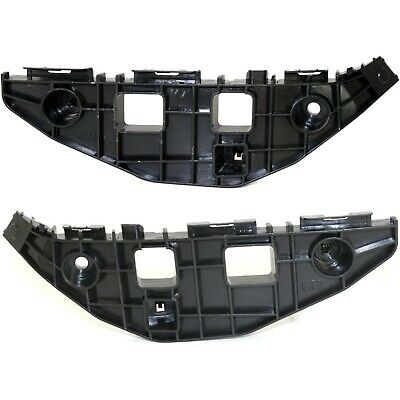 New Front Driver Side Bumper Bracket For Lexus RX350 2007-2009 LX1032103