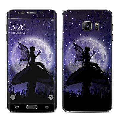 Galaxy S6 Edge Plus Skin - Moonlit Fairy by FP - Sticker Decal