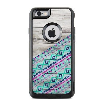 Skin for Otterbox Commuter iPhone 6/6S - Traveler - Sticker Decal