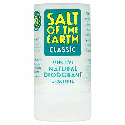 Salt of the Earth Classic Natural Deodorant (90 GR)