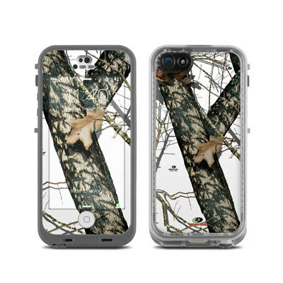 Skin Kit for LifeProof FRE iPhone 5C - Winter by Mossy Oak - Sticker Decal
