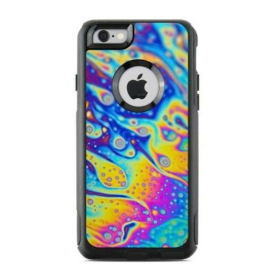 Skin for Otterbox Commuter iPhone 6/6S - World of Soap - Sticker Decal