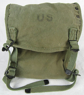 US Army M1956 Field Pack