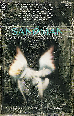 Sandman #27 (NM)`91 Gaiman/ Jones
